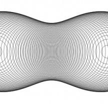bouncing circles